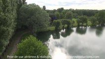 Prise de vue Aérienne vidéo et photo par drone