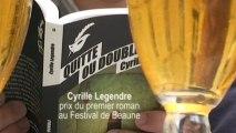 REGARD 208 - Prix du premier romain au Festival de Beaune - RLHD.TV