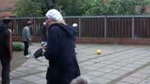 catholic sisters play football first part[1]