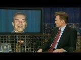 Clutch Cargo (Terrell Owens, Arnold Schwarzenegger) - 11/11/2005