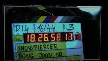 Snowpiercer (Le Transperceneige) - Making Of du film [VOST|HQ]