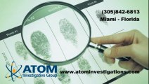 Investigaciones privadas en Miami - investigaciones de redes sociales