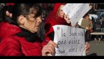 Archives | Journée de Manifestation contre les violences faites aux femmes | 25 Novembre 2012