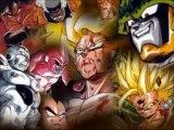 Dragon Ball Z Legendary Warriors Compilation