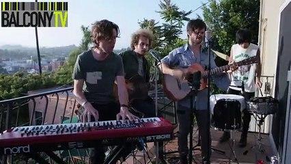 HARPER BLYNN - KNIFE (BalconyTV)
