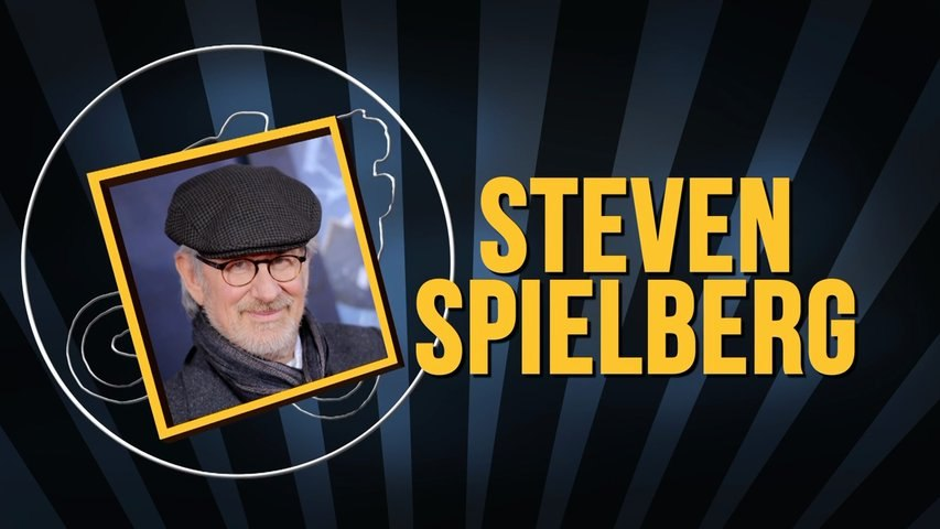 Direct'it #03 - Steven Spielberg