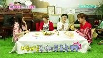 Vietsub] I'm in love + Happy birthday to you - Son Naeun version