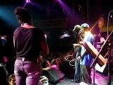 KAYSHA : JUSQU'A FATIGUE (Live)