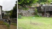 Grande maison au coeur du Cantal