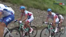 Route du Sud 2013 Etape 3