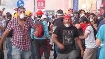 """Turchia, opposizione: sgombero Gezi Park """"crimine contro..."""