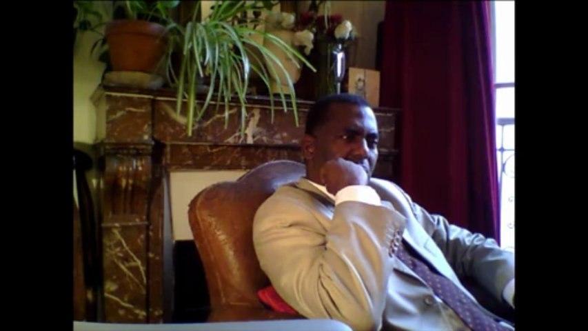 La lutte non-violente de Biram Dah Abeid contre l'esclavage en Mauritanie