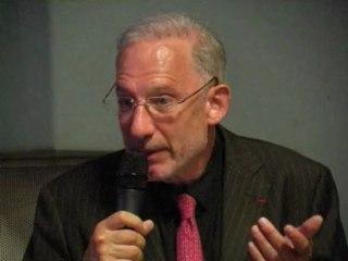 Intervention du PR Olivier Ameisen - Colloque baclofène du 3 juin 2013