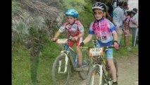 Roc des Alpes - Kid Roc 2km