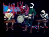 Didier Marouani & spAce - Magic Fly clip (1977)