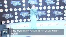 "Miley Cyrus News Pop: Miley Cyrus Sends ""Happy Daddy's Day"" Tweet to Billy Ray Cyrus"