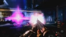Call Of Duty Black Ops Zombies: Ascension Full Gameplay [HD]