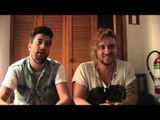 The Griswolds interview - Dan and Chris (part 1)