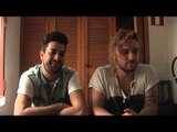 The Griswolds interview - Dan and Chris (part 2)