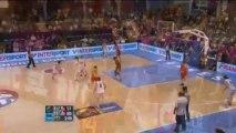 Eurobasket femminile, le azzurre spazzate via dalla Spagna