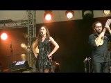 Olivia Ruiz - Fin du concert - Ivry en Fête dimanche 16 juin 2013