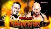 #The Shield vs Daniel Bryan and Randy Orton full match WWE Payback
