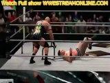 #The Shield vs Daniel Bryan and Randy Orton Payback 2013