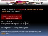 Website Packages - Website Design Packages - Pitstop 101 Media