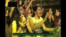 Super Junior - SuperShow 5 Brasil - Entrevista [KBS] Sub español [2013.05.09]