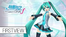 (Direct Live) Hatsune Miku: Project Diva F sur PS3
