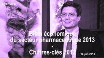 Interview : Philippe Tcheng, président de la commisision des affaires économiques du Leem