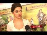 Deepika Padukone, Rohit Shetty and Niketan chat with Kunal Mandekar