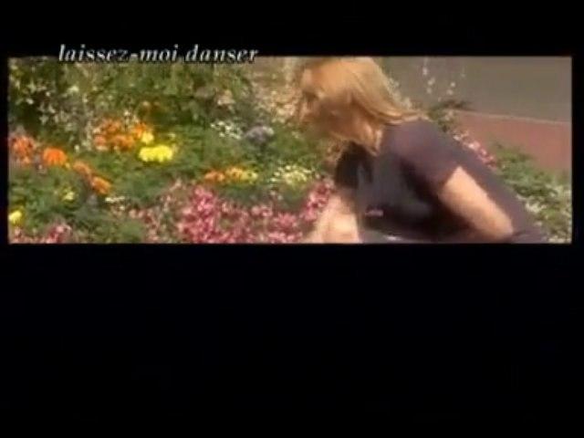 karaoke - Laissez Moi Danser - Dalida