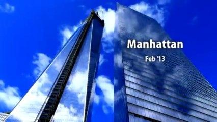 Manhattan, '13