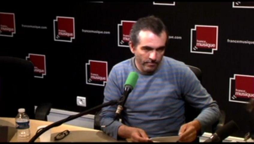 Philippe Béziat - La Matinale