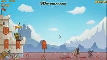 Legolas Kale Savunması | 3D Oyunlar