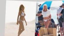 Cameron Diaz and Kate Upton Show Off Their Amazing Bikini Bodies