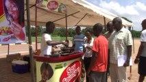 Ouganda: des saucisses au soja pour sauver les récoltes