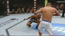 HD Tyron Woodley vs Jake Shields Highlights