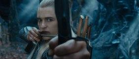 'El Hobbit: La desolación de Smaug' - Téaser-Tráiler en español (HD)