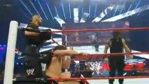 ###Daniel Bryan Randy Orton vs The Shield full match Payback 2013