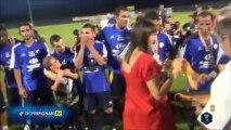 Finale de la Coupe du Roussillon 2013