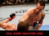 ###Jake Shields vs Tyron Woodley fight video