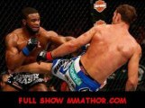 ###Tyron Woodley vs Jake Shields full fight