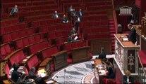 Transparence de la vie publique - discussion générale - Jean-Jacques Urvoas - 17-06-13