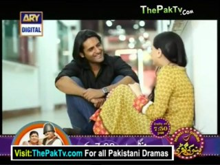 Shab e Arzoo Ka Aalam - Episode 9 - June 17, 2013