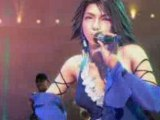 Final Fantasy X-2 - real Emotion