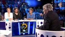 Jean-Pierre Mocky vs Caron & Polony