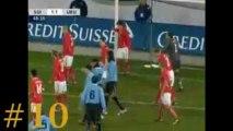 Los 33 goles de Luis Suárez en la selección