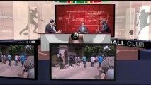 AFRICA24 FOOTBALL CLUB du 17/06/13 - Protestation en Egypte pour l'Euro des -21 ans - Partie 2